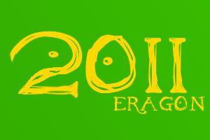Eragon im Jahr 2011