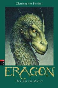 Eragon 4 - Das Erbe der Macht Cover