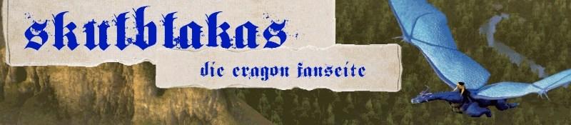Skulblakas - DIE Eragon Fanseite