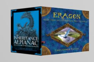 Eragon - Alles über die fantastische Welt Alagaesia / Eragon Lexikon