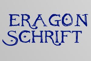 Eragon Schrift