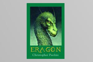 Eragon 4 Cover