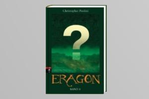 Eragon 4 Blanko Cover
