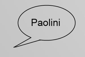 Christopher Paolini Sprechblase